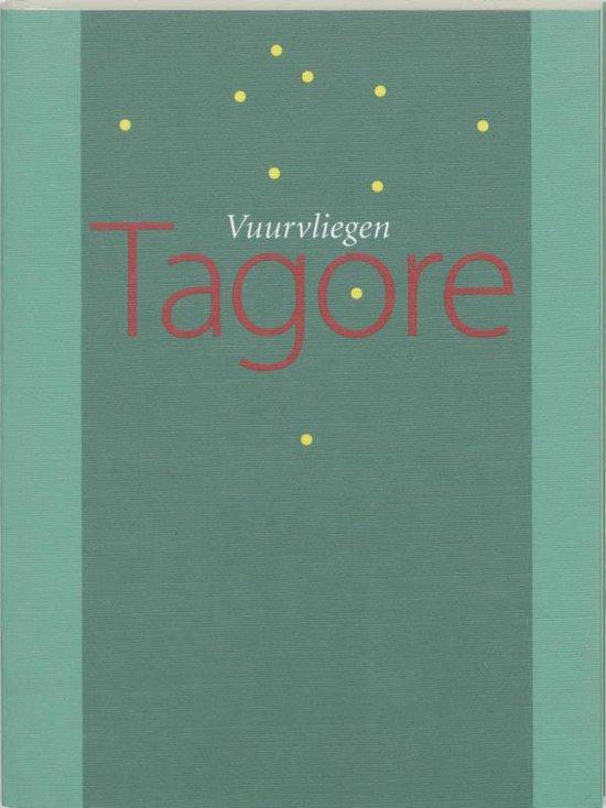 Vuurvliegen - R. Tagore  