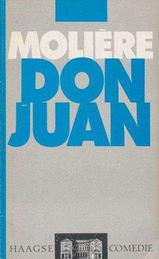 Don juan - Moliere%pseud. van J.B. Poqueli |
