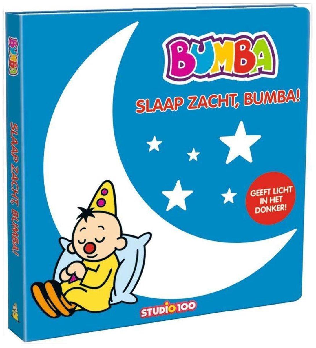 Bumba : Omnibus - slaap zacht, Bumba! - Gert Verhulst