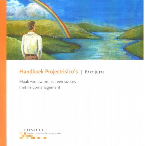 Handboek Projectrisico's - B.M. Jutte  