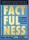 Boek cover Factfulness Illustrated van Hans Rosling (Onbekend)