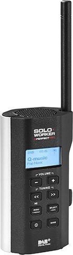 Werkradio Soloworker DAB+