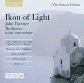 Icon Of Light