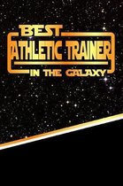The Best Athletic Trainer in the Galaxy