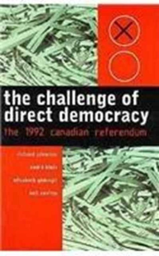 The Challenge of Direct Democracy