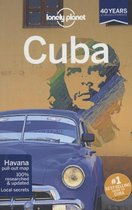 Lonely Planet: Cuba (7th Ed)