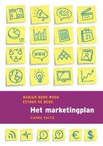Het Marketingplan, 4/E Xtra