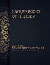 The Sacred Books of China