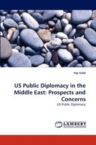 Us Public Diplomacy in the Middle East