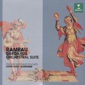 Rameau J.P. - Dardanus:suite..