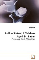 Iodine Status of Childern Aged 8-11 Year
