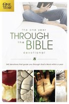 One Year Through The Bible Devotional, The