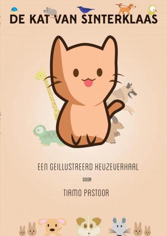 De Kat van Sinterklaas - Tiamo Pastoor   Fthsonline.com