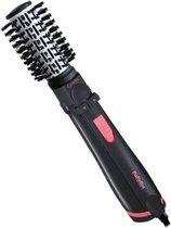 BaByliss AS130PE haarstyler Heteluchtborstel Warm Zwart, Rood 700 W