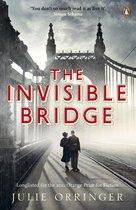Omslag The Invisible Bridge