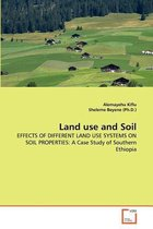 Land Use and Soil
