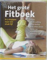 Grote Vitazz Fitboek