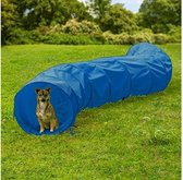 Dog Agility Tunnel met opbergzak