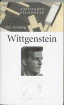 Kopstukken Filosofie - Wittgenstein