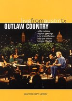 Outlaw Country: Live From Aust
