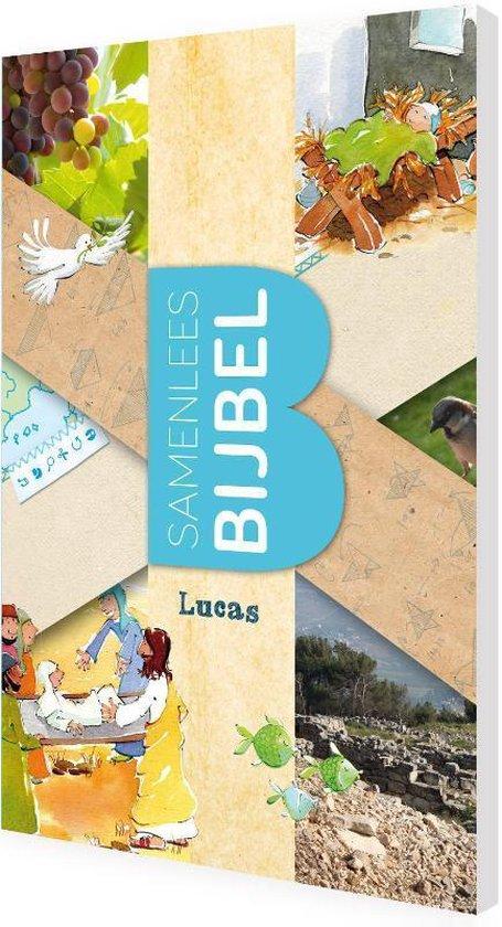 Lucas (Samenleesbijbel) - Diverse auteurs |