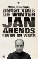 Angst voor de winter