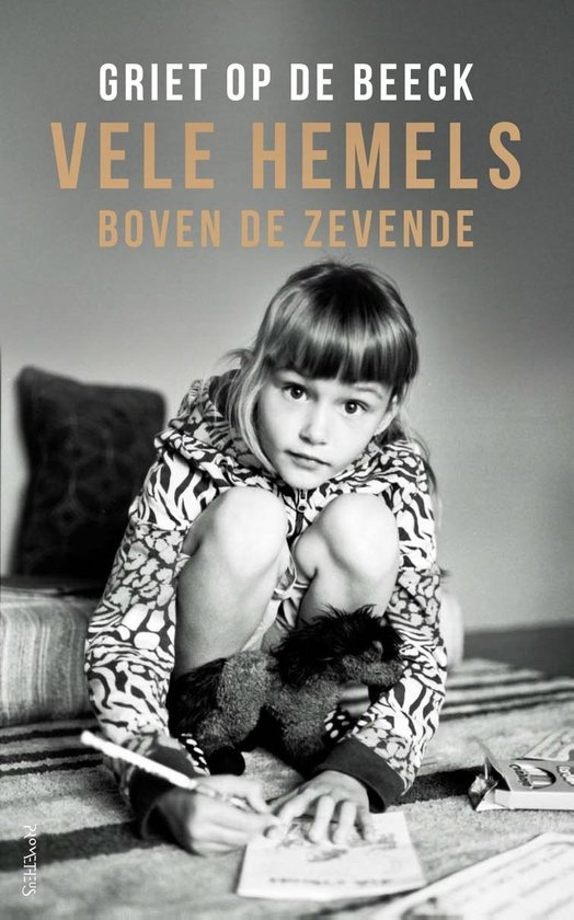 Boek cover Vele hemels boven de zevende van Griet Op de Beeck (Onbekend)