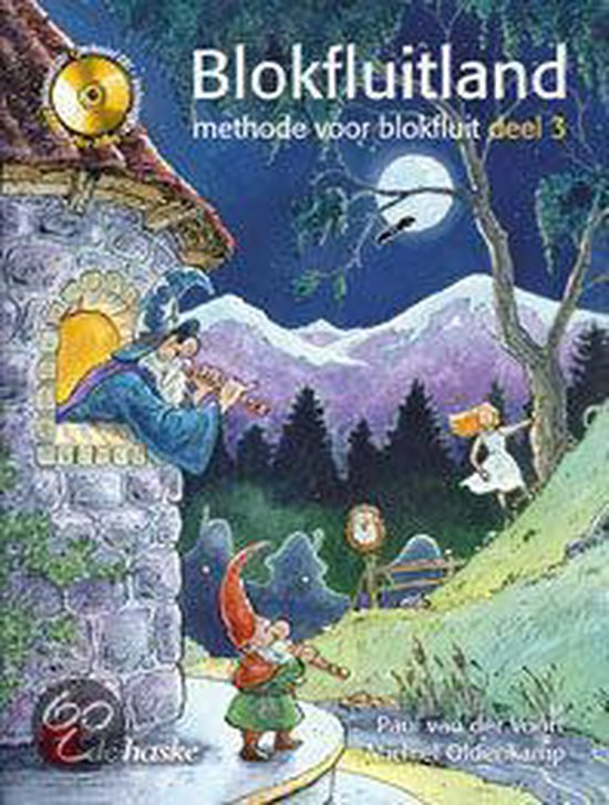 3 Blokfluitland - M. Oldenkamp | Readingchampions.org.uk