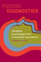 Handboek psychodiagnostiek en beperkte begaafdheid