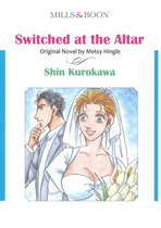 SWITCHED AT THE ALTAR (Mills & Boon Comics)
