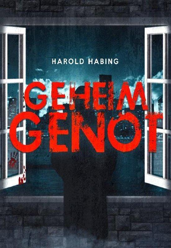 Geheim Genot - Harold Habing |