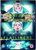 Flatliners [DVD] [2017]