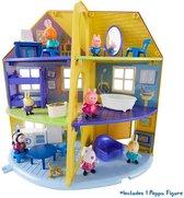 Peppa Pig - Family Home