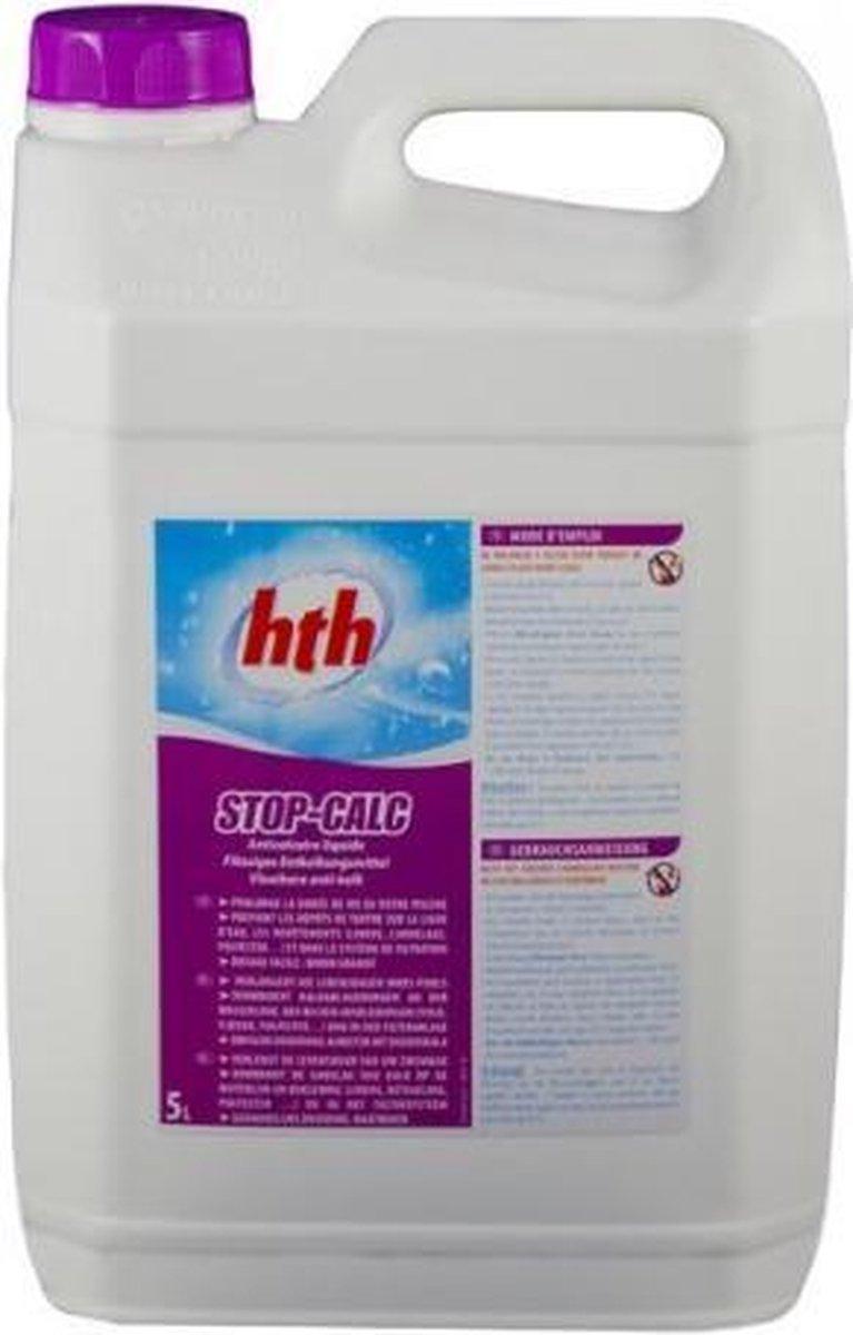 HTH | 5L anti-kalk