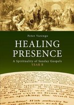 Boek cover Healing Presence van Peter Varengo