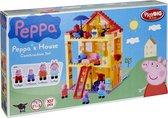 Big - Peppa Pig Bloxx - Peppa's Huis