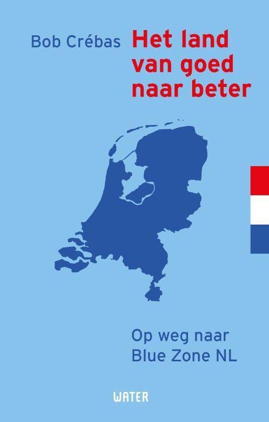 Het land van goed naar beter