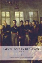Jaarboek Centraal Bureau voor Genealogie Genealogie en de Canon deel 2