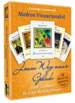 Modron Vrouwenorakel + Boekje