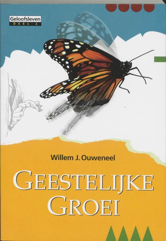 Geestelijke groei gl2 - Willem J. Ouweneel pdf epub