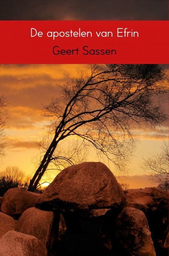 De apostelen van Efrin - Geert Sassen pdf epub