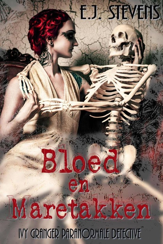 Bloed en Maretakken - E.J. Stevens |