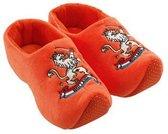 Oranje clogs pantoffels Holland 45-47