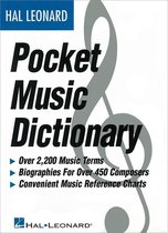 Pocket Music Dictionary