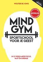 Omslag Mindgym, sportschool voor je geest
