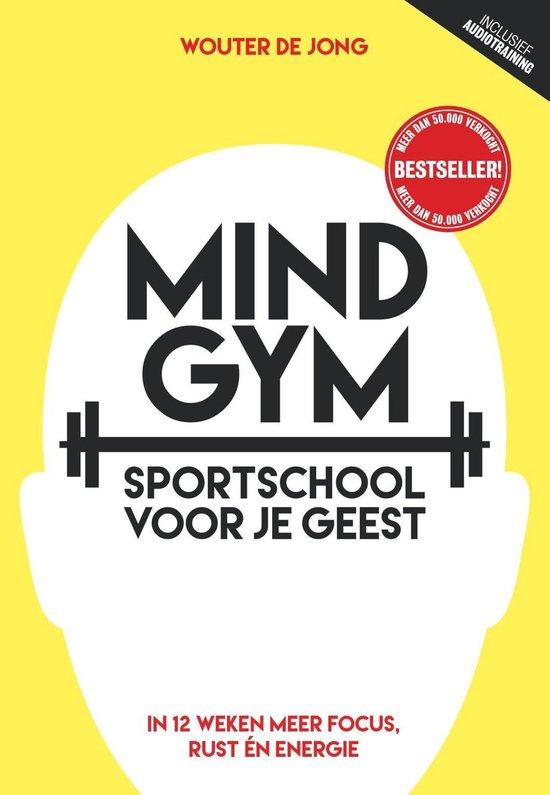 Afbeelding van Mindgym, sportschool voor je geest