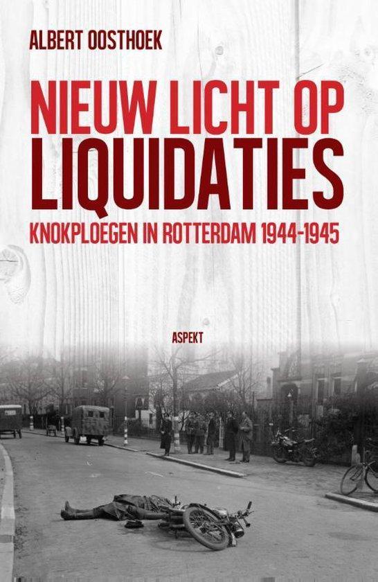 Nieuw licht op liquidaties - Albert Oosthoek |