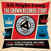 All Night Long -The Crown Records Story 1957-1962