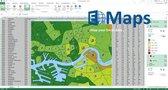 E-Maps Pro