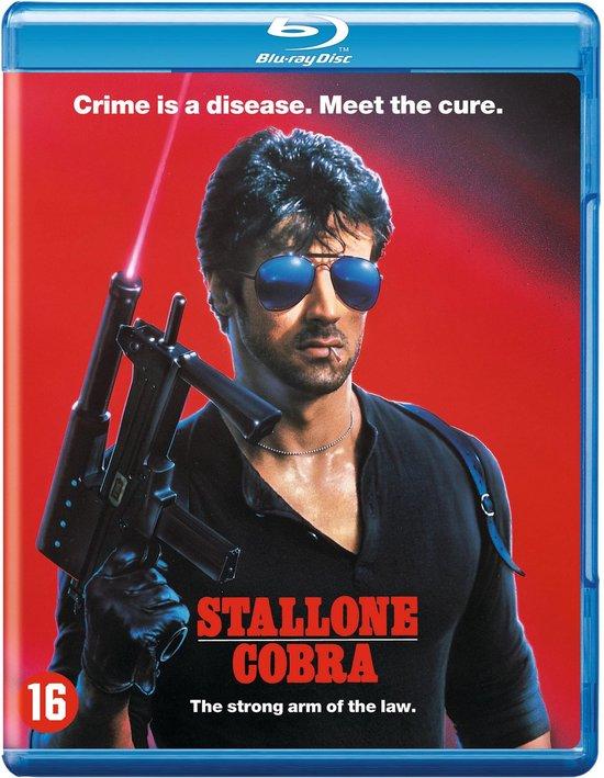 Cover van de film 'Cobra'